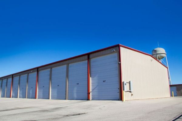 Tri-Sons Storage (Forsyth) 10772 East State Highway 76 Forsyth, MO - Photo 2