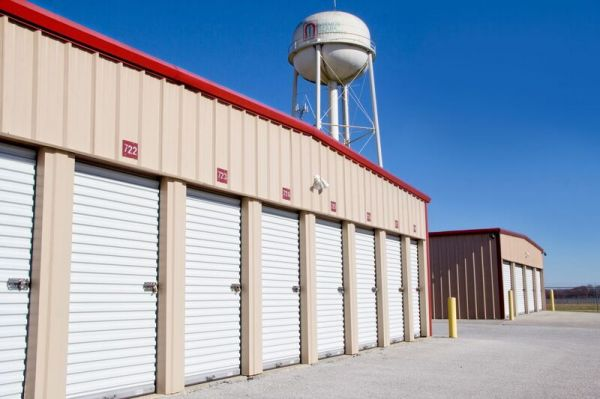 Tri-Sons Storage (Forsyth) 10772 East State Highway 76 Forsyth, MO - Photo 3