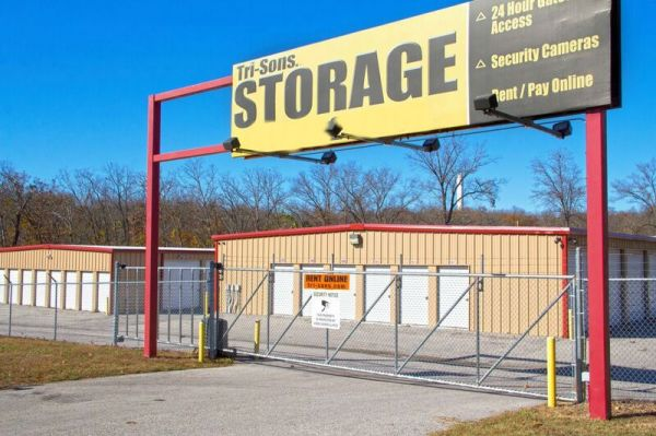 Tri-Sons Storage (Merriam Woods) 4329 State Highway 176 Merriam Woods, MO - Photo 0