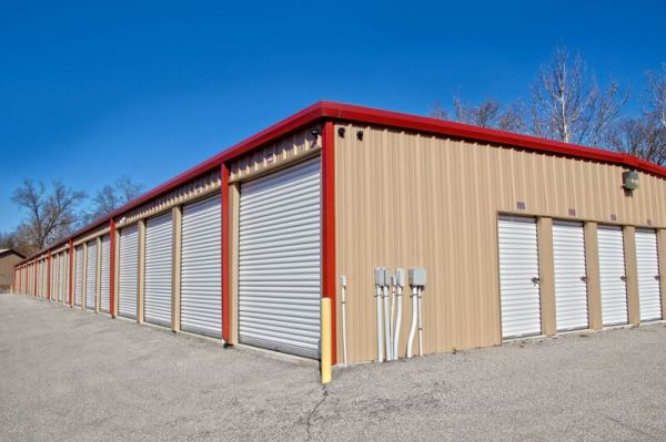 Tri-Sons Storage (Merriam Woods) 4329 State Highway 176 Merriam Woods, MO - Photo 1