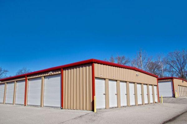 Tri-Sons Storage (Merriam Woods) 4329 State Highway 176 Merriam Woods, MO - Photo 3