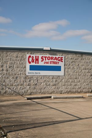 C&H Storage - (E) 21st Street 3445 North 21st Street Ozark, MO - Photo 0
