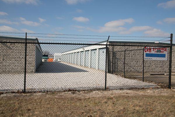 C&H Storage - (E) 21st Street 3445 North 21st Street Ozark, MO - Photo 3