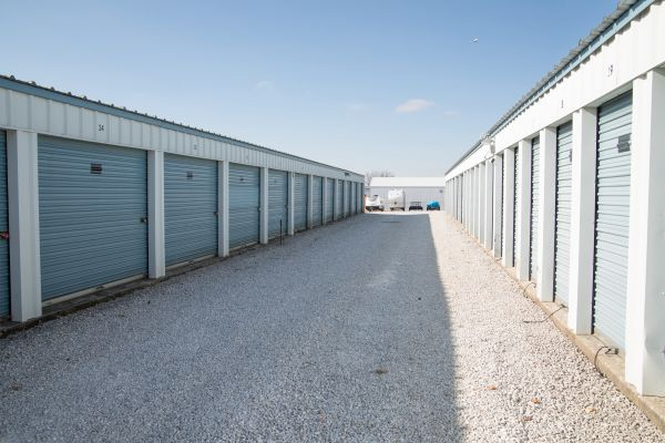 C&H Storage - (E) 21st Street 3445 North 21st Street Ozark, MO - Photo 5