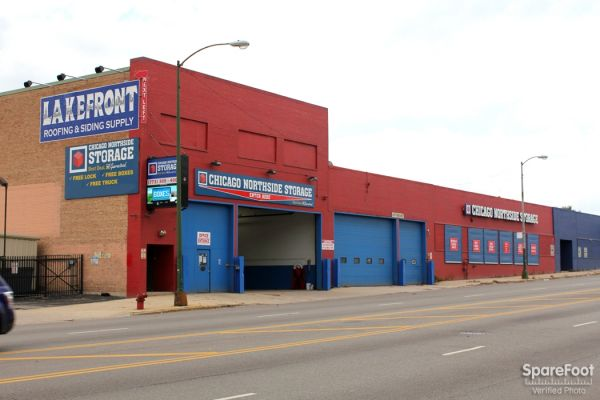 Chicago Northside Storage - Lakeview 2946 North Western Avenue Chicago, IL - Photo 0