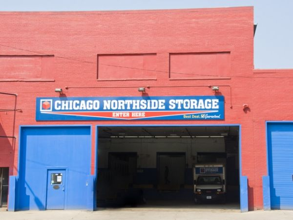 Chicago Northside Storage - Lakeview 2946 North Western Avenue Chicago, IL - Photo 1