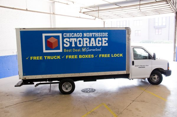Chicago Northside Storage - Lakeview 2946 North Western Avenue Chicago, IL - Photo 7