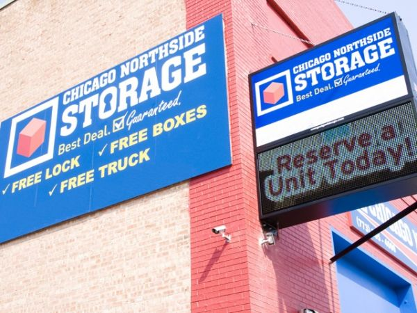 Chicago Northside Storage - Lakeview 2946 North Western Avenue Chicago, IL - Photo 8