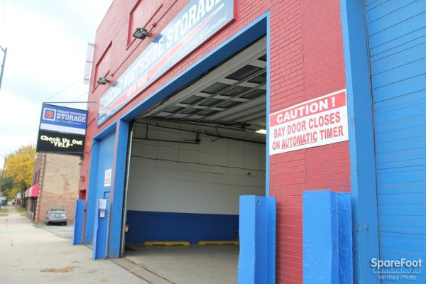 Chicago Northside Storage - Lakeview 2946 North Western Avenue Chicago, IL - Photo 10
