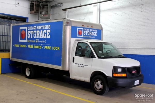 Chicago Northside Storage - Lakeview 2946 North Western Avenue Chicago, IL - Photo 11