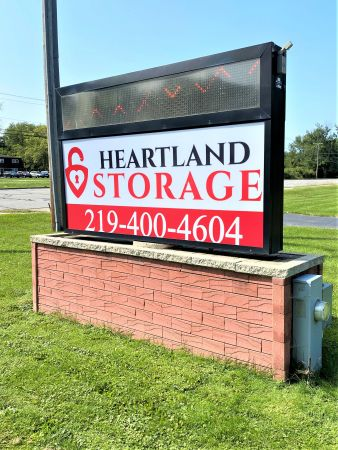 Heartland Storage - Merrillville 850 East 61st Avenue Merrillville, IN - Photo 0