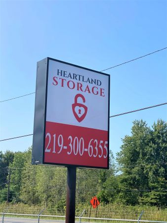 Heartland Storage - Michigan City 7176 W Us Highway 20 Michigan City, IN - Photo 0