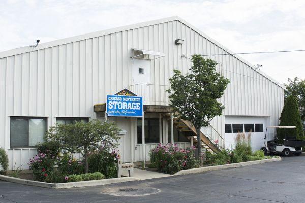 Chicago Northside Storage - Wilmette 3510 Wilmette Ave Wilmette, IL - Photo 0