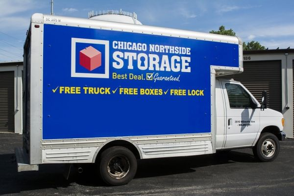 Chicago Northside Storage - Wilmette 3510 Wilmette Ave Wilmette, IL - Photo 10