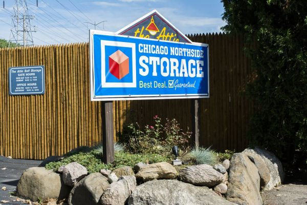 Chicago Northside Storage - Wilmette 3510 Wilmette Ave Wilmette, IL - Photo 13