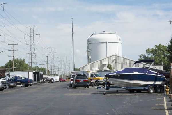 Chicago Northside Storage - Wilmette 3510 Wilmette Ave Wilmette, IL - Photo 14