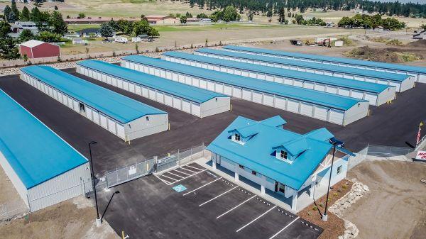 Storage Shack of Spokane 16715 East Trent Avenue Spokane Valley, WA - Photo 0