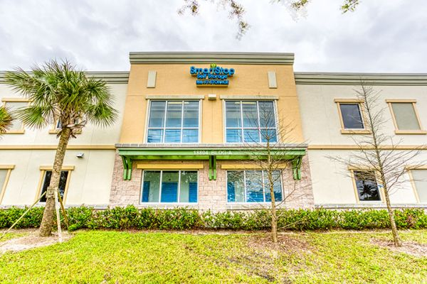 SmartStop Self Storage - Pembroke Pines 18804 Pines Boulevard Pembroke Pines, FL - Photo 0