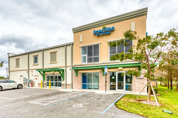 SmartStop Self Storage - Pembroke Pines 18804 Pines Boulevard Pembroke Pines, FL - Photo 2