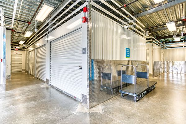 SmartStop Self Storage - Pembroke Pines 18804 Pines Boulevard Pembroke Pines, FL - Photo 3