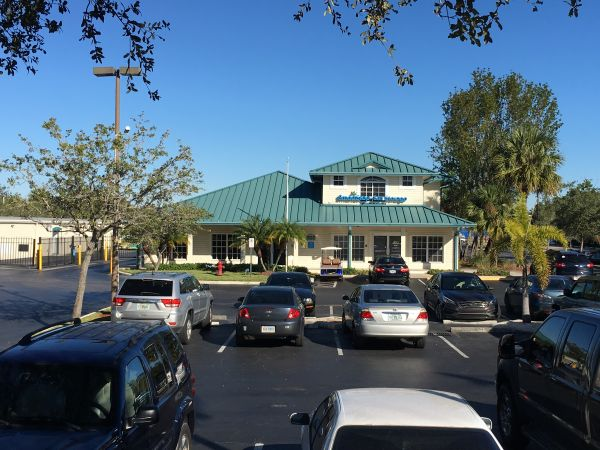 SmartStop Self Storage - Lake Worth 8135 Lake Worth Road Lake Worth, FL - Photo 0