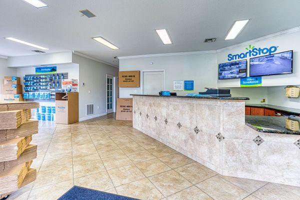 SmartStop Self Storage - Lake Worth 8135 Lake Worth Road Lake Worth, FL - Photo 1