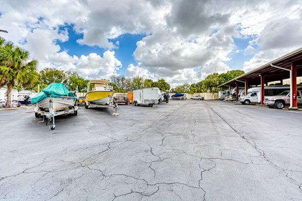 SmartStop Self Storage - Lake Worth 8135 Lake Worth Road Lake Worth, FL - Photo 5