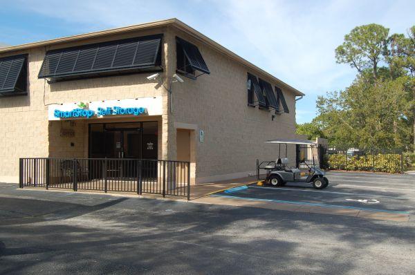SmartStop Self Storage - Jupiter 2581 Jupiter Park Drive Jupiter, FL - Photo 0