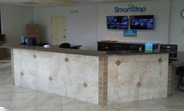 SmartStop Self Storage - Royal Palm Beach 10719 Southern Boulevard Royal Palm Beach, FL - Photo 1