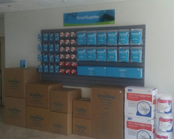 SmartStop Self Storage - Royal Palm Beach 10719 Southern Boulevard Royal Palm Beach, FL - Photo 2