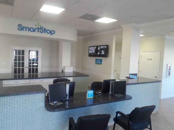 SmartStop Self Storage - Port St Lucie - Business Center Dr. 501 Northwest Business Center Drive North Port St. Lucie, FL - Photo 0