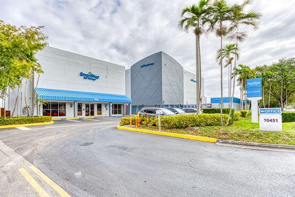 SmartStop Self Storage - Doral 10451 Northwest 33rd Street Doral, FL - Photo 0