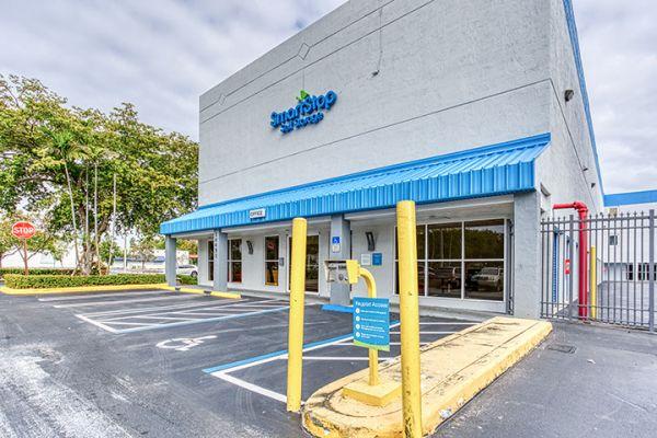 SmartStop Self Storage - Doral 10451 Northwest 33rd Street Doral, FL - Photo 1