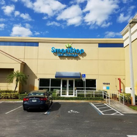 SmartStop Self Storage - Plantation 10325 West Broward Boulevard Plantation, FL - Photo 0