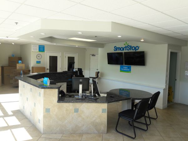 SmartStop Self Storage - Plantation 10325 West Broward Boulevard Plantation, FL - Photo 1
