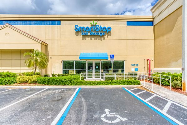 SmartStop Self Storage - Plantation 10325 West Broward Boulevard Plantation, FL - Photo 0