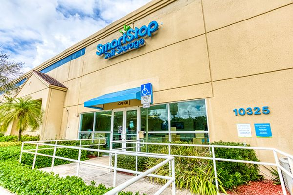 SmartStop Self Storage - Plantation 10325 West Broward Boulevard Plantation, FL - Photo 1