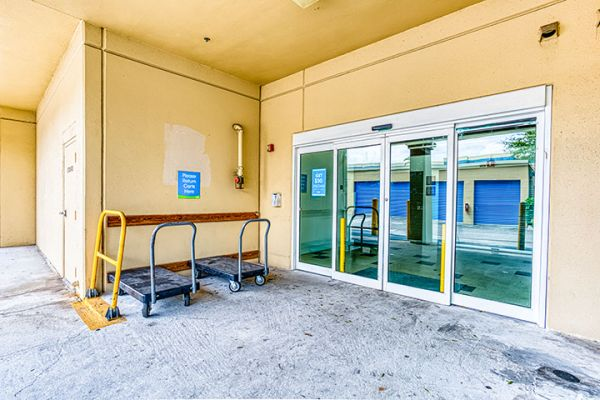 SmartStop Self Storage - Plantation 10325 West Broward Boulevard Plantation, FL - Photo 4