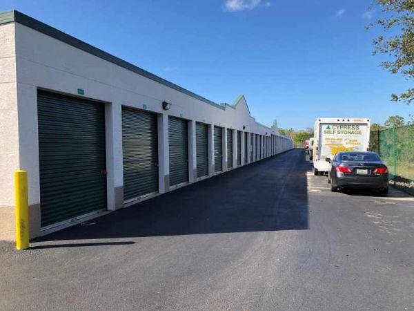 Smartstop Self Storage Naples 7755 Preserve Lane