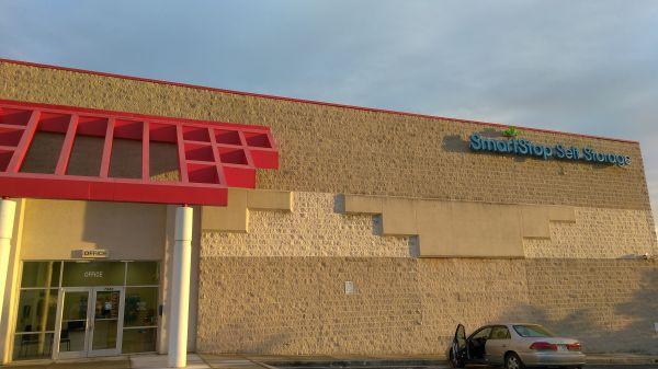 SmartStop Self Storage - Nottingham 7989 Rossville Boulevard Nottingham, MD - Photo 0