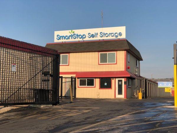 SmartStop Self Storage - Oakland