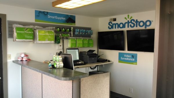 SmartStop Self Storage - Sonoma 19240 California 12 Sonoma, CA - Photo 2