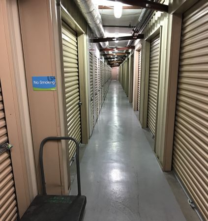 Smartstop Self Storage Las Vegas Pollock Dr Lowest