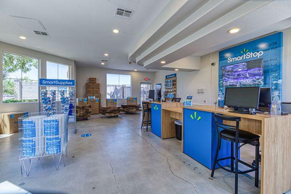 SmartStop Self Storage - Las Vegas - Pollock Dr 9890 Pollock Drive Las Vegas, NV - Photo 2