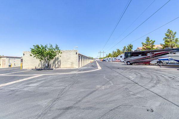 SmartStop Self Storage - Las Vegas - Pollock Dr 9890 Pollock Drive Las Vegas, NV - Photo 6