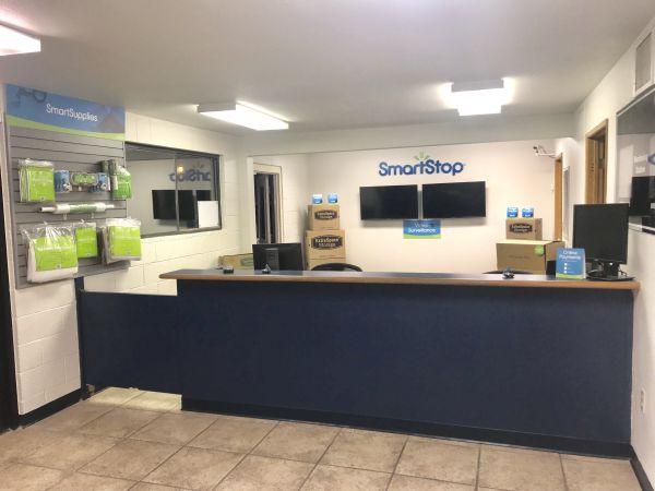 Smartstop Self Storage Las Vegas W Sahara Ave Lowest