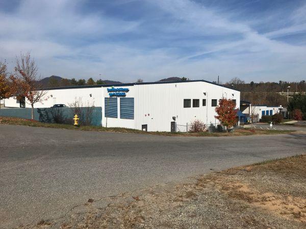 SmartStop Self Storage - Asheville - 90 Highland Center Blvd 90 Highland Center Boulevard Asheville, NC - Photo 8