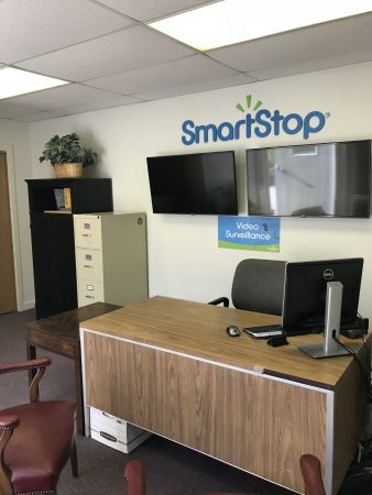 SmartStop Self Storage - Asheville - 2594 Sweeten Creek Rd 2594 Sweeten Creek Road Asheville, NC - Photo 1
