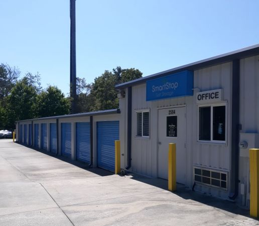 SmartStop Self Storage - Asheville - 2594 Sweeten Creek Rd 2594 Sweeten Creek Road Asheville, NC - Photo 0