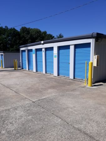 SmartStop Self Storage - Asheville - 2594 Sweeten Creek Rd 2594 Sweeten Creek Road Asheville, NC - Photo 3